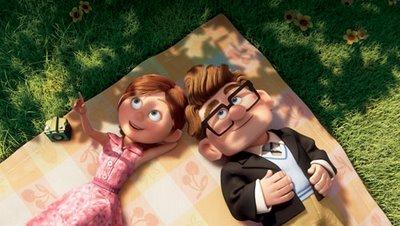 """La adaptación del cómic de """"Los Cabezicubos"""" de Jan debería hacerla Pixar sin duda."""