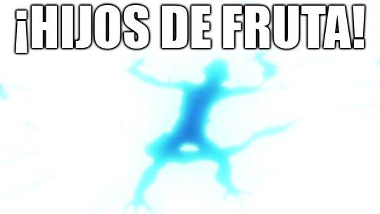 Dragon Ball Z La Resurrección de F - Muerte de Freezer - hijos de fruta