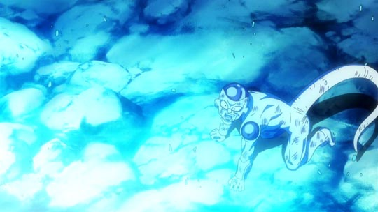Dragon Ball Z La Resurrección de F - Muerte de Freezer I