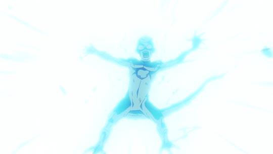 Dragon Ball Z La Resurrección de F - Muerte de Freezer IV